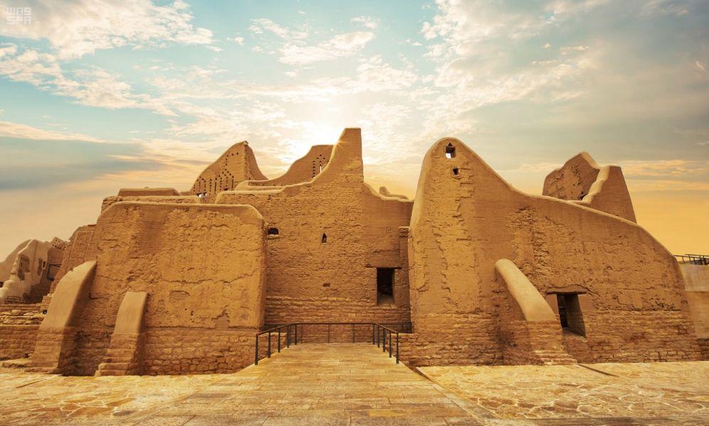الدرعية ترسخ القيم التاريخية والثقافية للمملكة