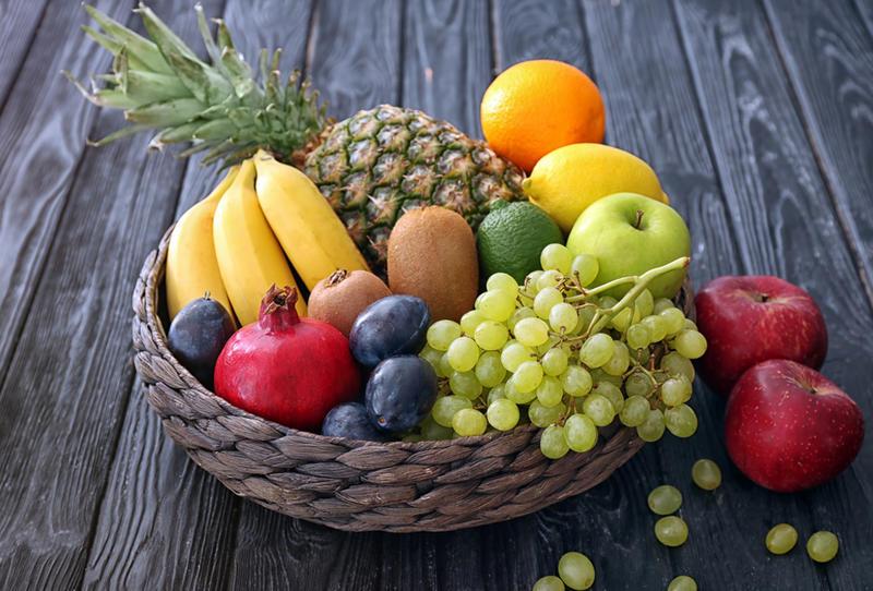 خبيرة تغذية: لا تتناولوا الفاكهة بعد الظهر