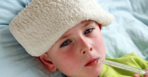 ثلاث طرق لحماية الأطفال من فيروس الإنفلونزا