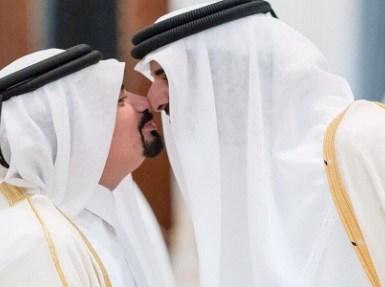 «غسيل سمعة».. تميم يقيل رئيس المركز القطري للصحافة بعد فضيحة أخلاقية