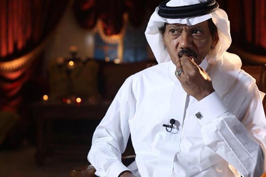 عبده خال يُطالب الفتيات بالاحتفاظ بصورة شخصية قبل عمليات التجميل ليراها العريس عند الخطبة