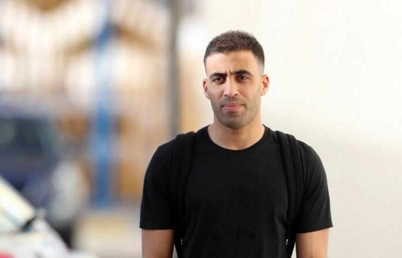 """""""عبد الرزاق حمدالله"""" يغادر إلى أمريكا.. والكشف عن التفاصيل !"""