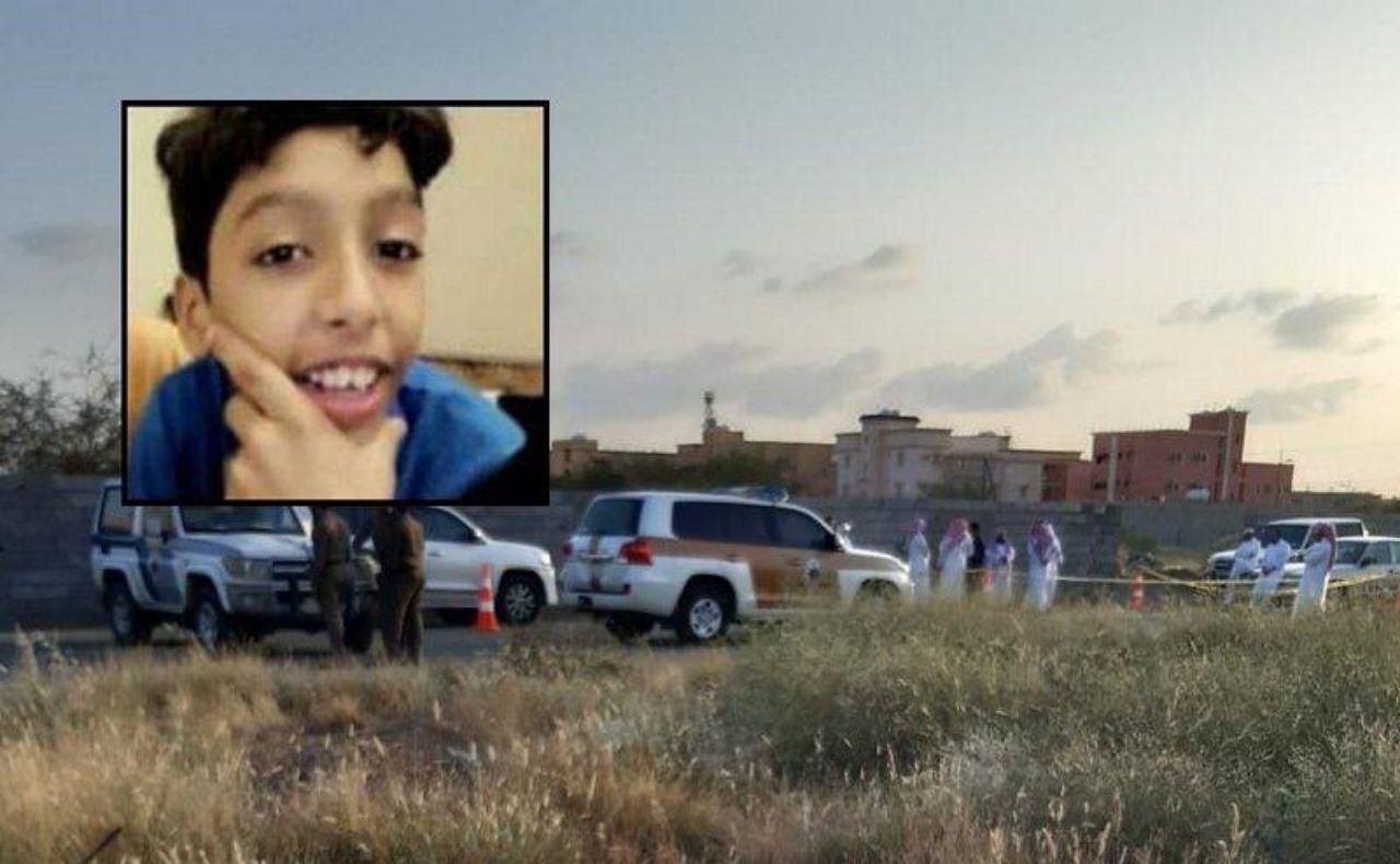 تطورات جديدة في قضية مقتل الطالب 《 أصيل 》 في أبو عريش … و الكشف عن سبب ارتكاب الجاني للجريمة !