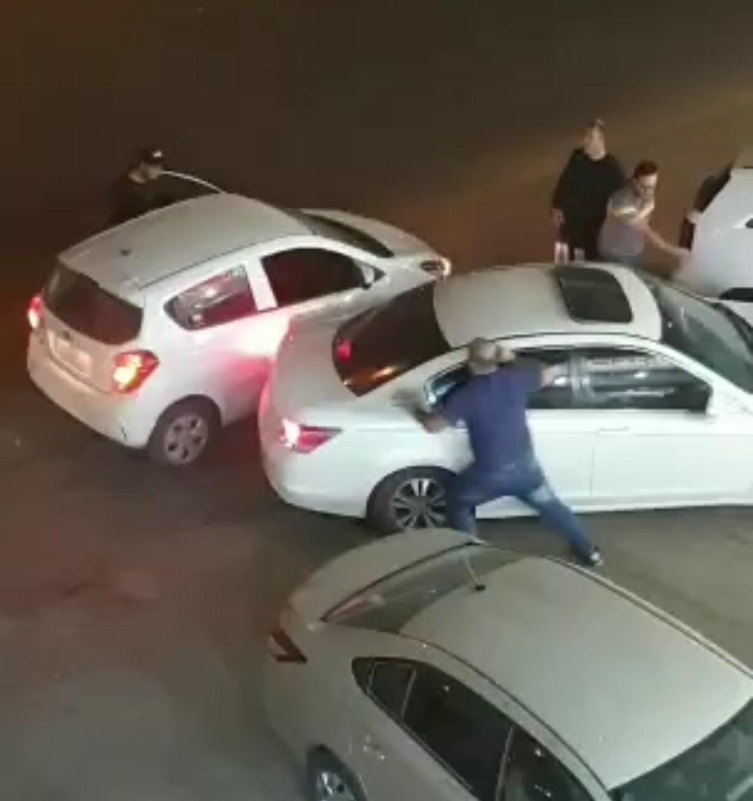 شرطـة الرياض تصدر بيانا بشأن المتورطين في سرقة جوال مندوب مرسول .. وتكشف عن جنسياتهم!   #سرقه_مرسول