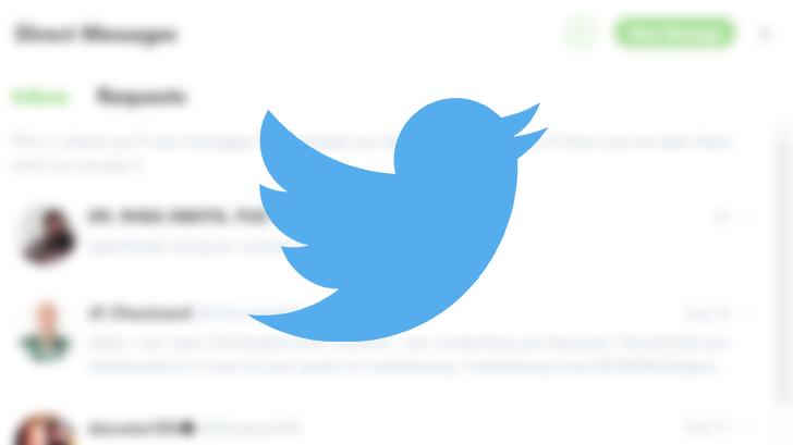 تويتر تؤجل حذف الحسابات الخاملة بسبب حسابات الأشخاص المتوفين