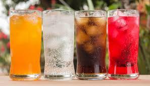 تطبيق ضريبة المشروبات المحلاة اليوم