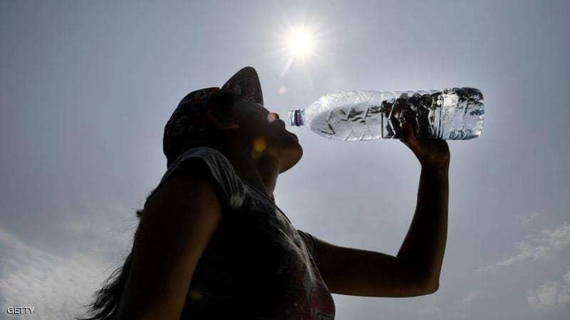 5 علامات على أنك تشرب ماء أكثر من اللازم
