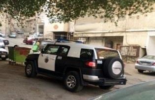 """تجرى فيه عمليات إجهاض.. """"شرطة مكة"""" تضبط منزلاً شعبياً اتخذته عمالة مخالفة كمنشأة صحية"""