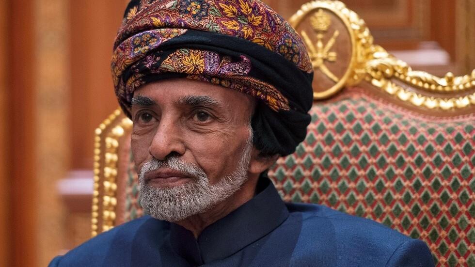 العمانيون قلقون على صحة السلطان قابوس