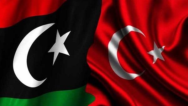 ماذا تريد #تركيا في ليبيا