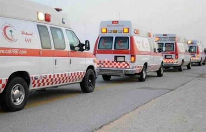 مواطن يتهم فرقة إسعافية برفض مباشرة حالة والده والتسبب بوفاته.. والهلال الأحمر يحقق