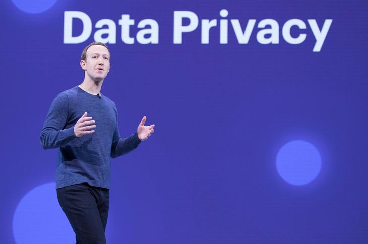 فيس بوك: نتتبع مكانك حتى لو أوقفت الـ GPS
