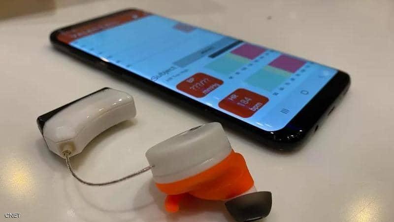 لأول مرة.. قياس ضغط الدم عن طريق الأذن