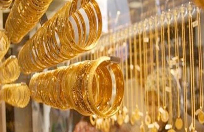 أسعار الذهب تنخفض مع صعود الأسهم الآسيوية