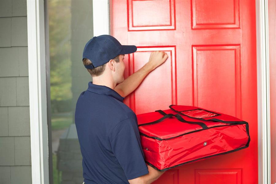 9 اشتراطات لتقديم خدمة توصيل الطلبات إلى المنازل
