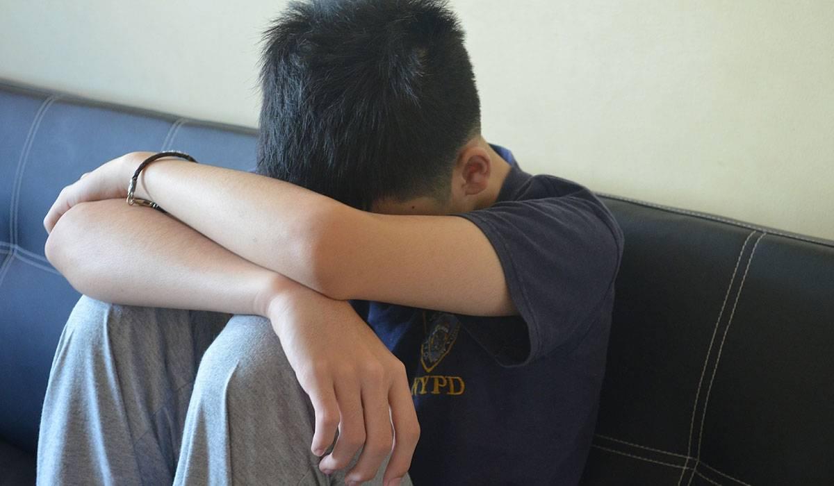 جلوس المراهقين ساعة يومياً يجعلهم عرضة للاكتئاب