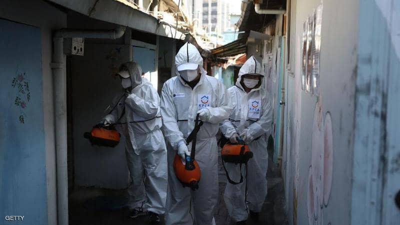 كورونا من الصفر إلى الكارثة.. 5 مراحل لانتشار الوباء