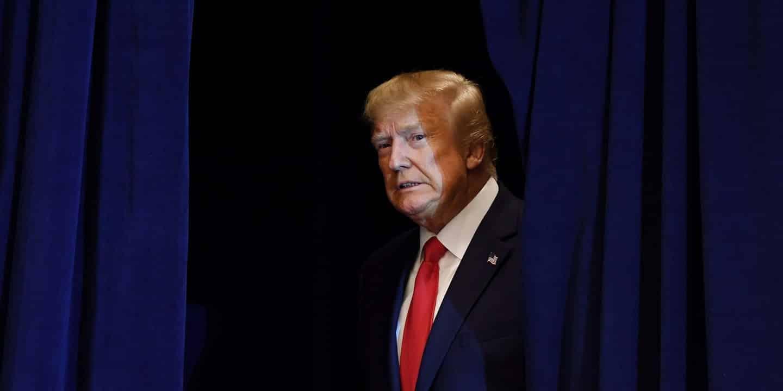 ترامب يعلن مدينة نيويورك منطقة كوارث بسبب كورونا