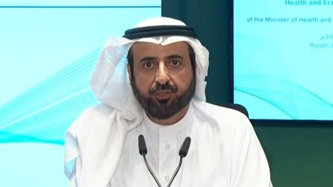 وزير الصحة يوضح إمكانية فرض حظر تجوال في المملكة
