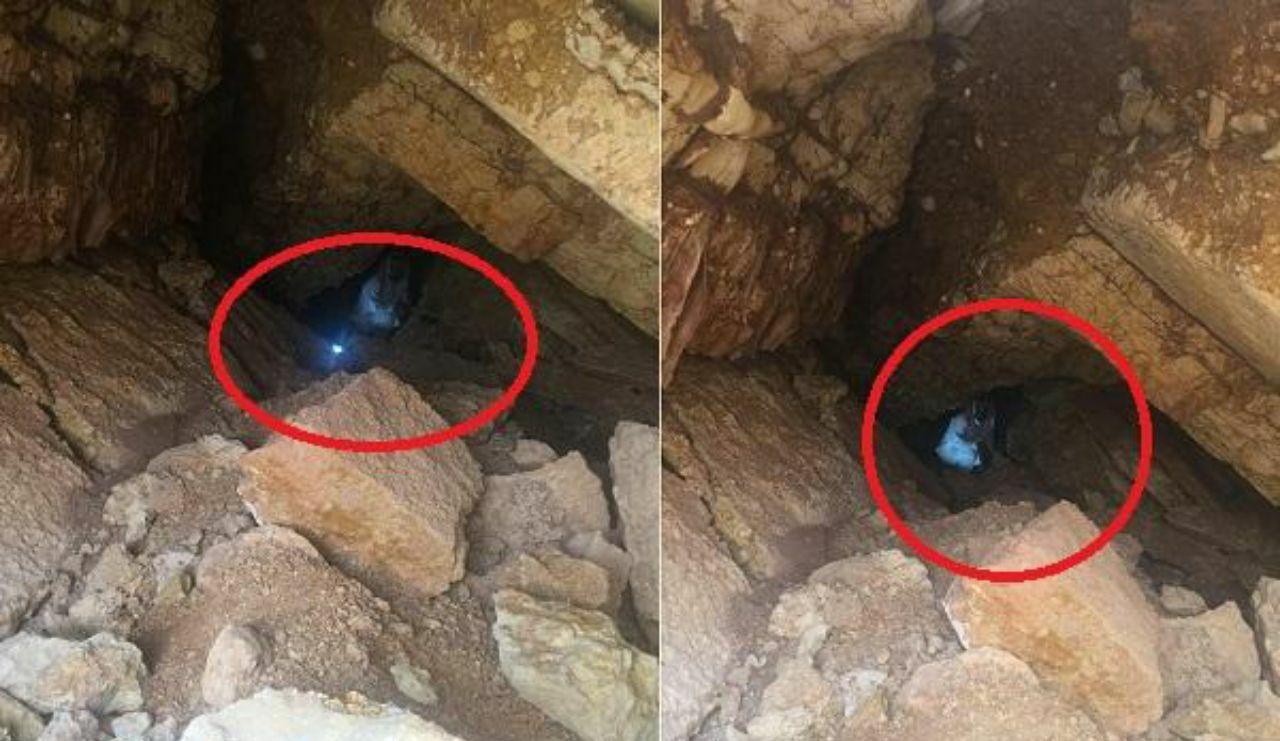 """بالفيديو: مواطنون يحفرون لـ""""خزان مياه"""" في أراضي سكنية بـ""""حي النرجس"""" في الرياض .. شاهد: المفاجأة الصادمة التي كانت تنتظرهم!"""