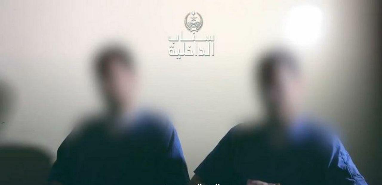 بالفيديو .. شقيقان يرويان كيف قادهما التحدي للسجن 8 سنوات !