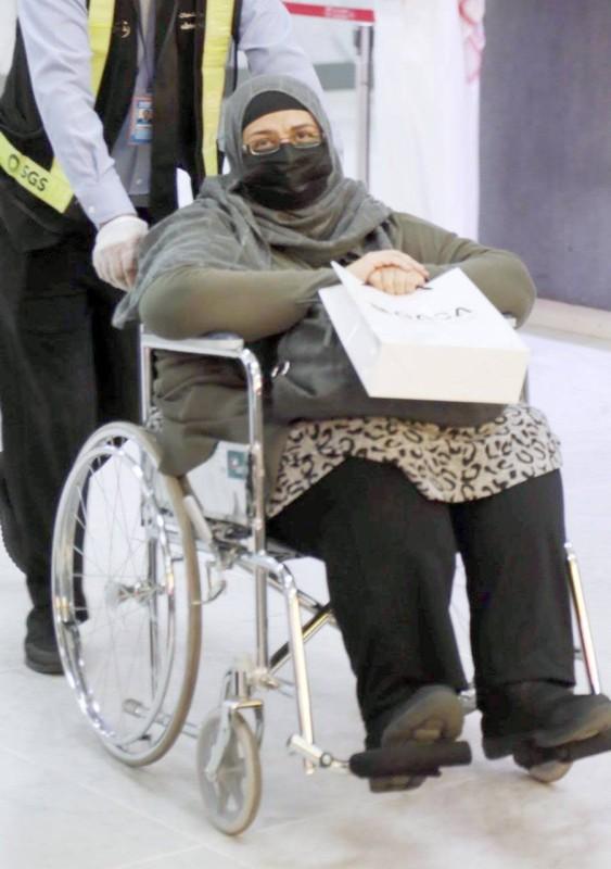 عائدون من بريطانيا وإندونيسيا: العود أحمد ل«وطن الأمان»