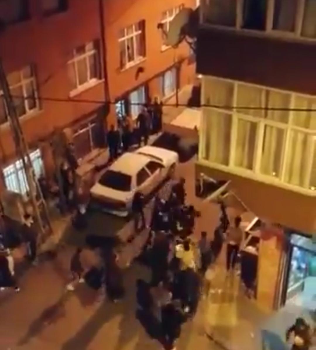 فوضى #تركيا #كورونا