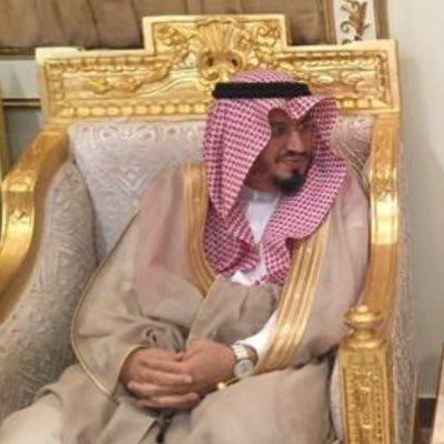 سفير النوايا الحسنة د/ عيادة بن رميح المهيد @md999_a