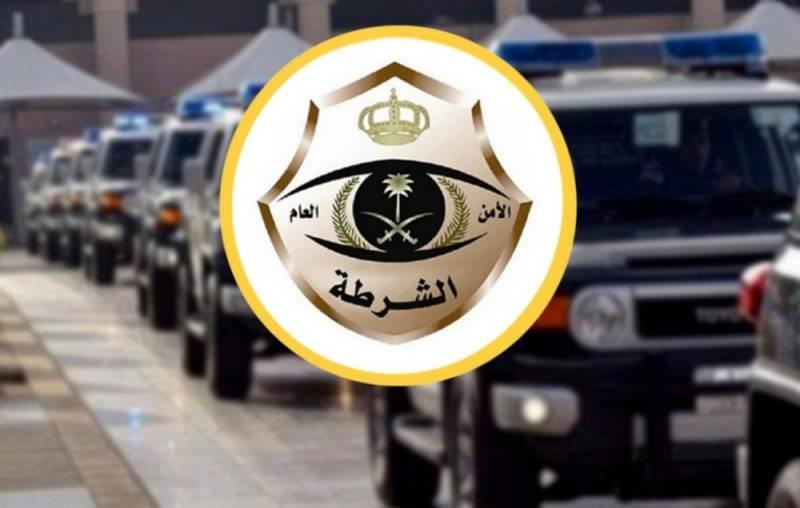 """""""شرطة الرياض"""": القبض على مواطن تباهى في فيديو بسـلاح ناري ونشره بمواقع التواصل الاجتماعي"""