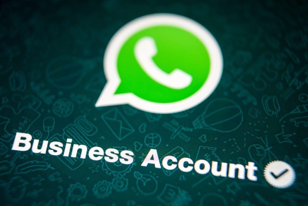يُتيح تطبيق واتساب للأعمال الآن للشركات مزامنة المعلومات من صفحاتها على فيس بوك