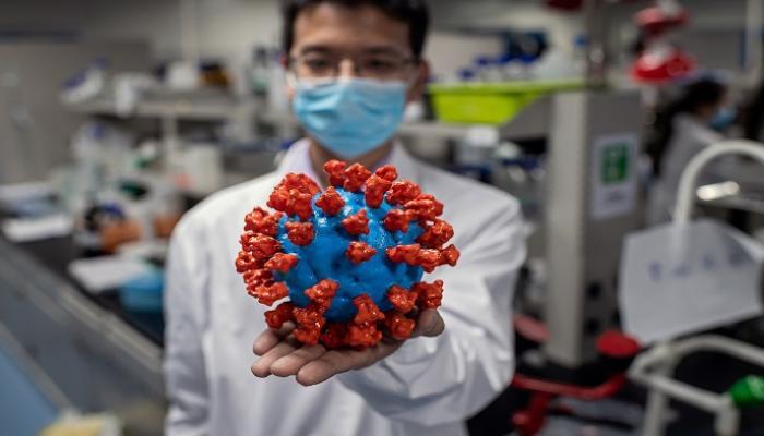 الصحة العالمية ترسل فريقا إلى الصين للتحقيق في أصل فيروس كورونا