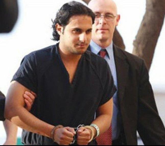 محامي المعتقل السعودي في أمريكا خالد الدوسري ينشر مكالمة هاتفية معه تبين تردي حالته الصحية
