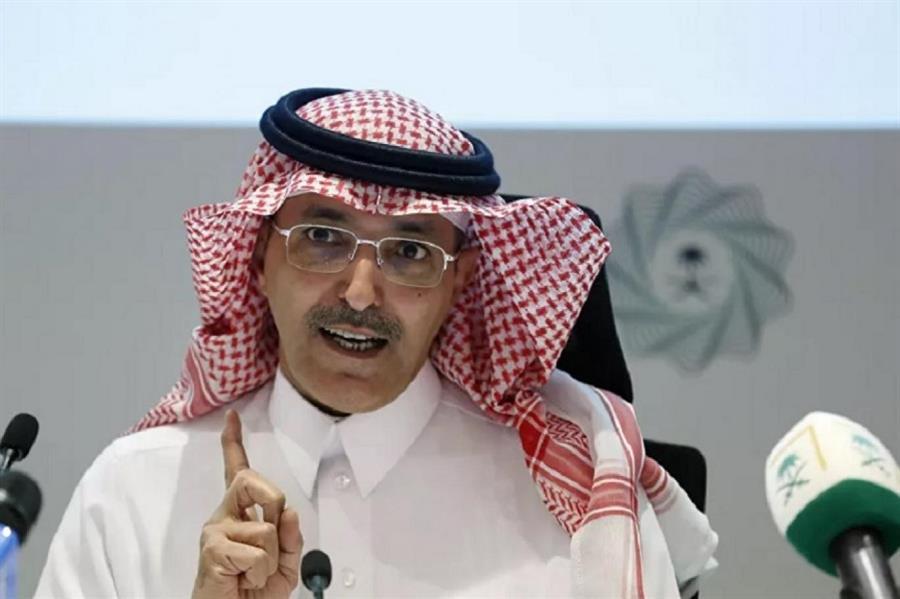 وزير المالية يوضح ما قصده في تصريحه بشان ضريبة الدخل