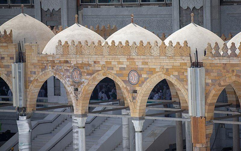 حقيقة الرواق العثماني … التفاصيل