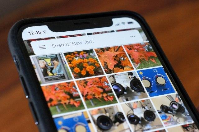 صور جوجل توقف النسخ الاحتياطي لصور تويتر وفيس بوك وواتساب وانستجرام افتراضيًا