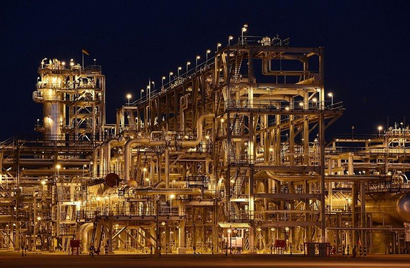 """""""خريص"""".. ثاني منشأة تابعة لأرامكو تدخل ضمن قائمة """"المنارات الصناعية"""" العالمية"""
