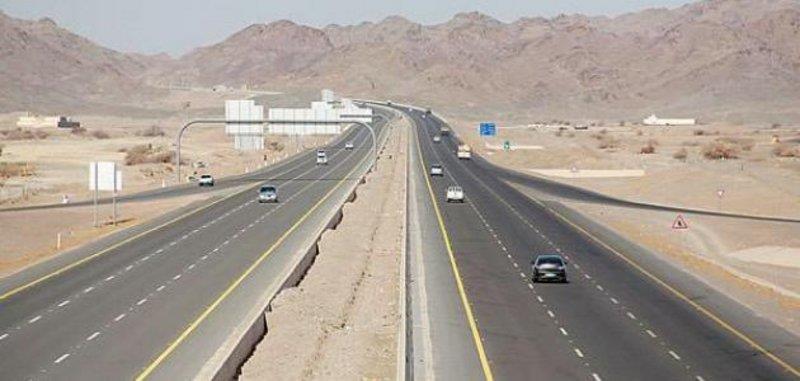إعادة تحديد السرعات على طريق (جدة – ينبع) اعتباراً من الخميس المقبل