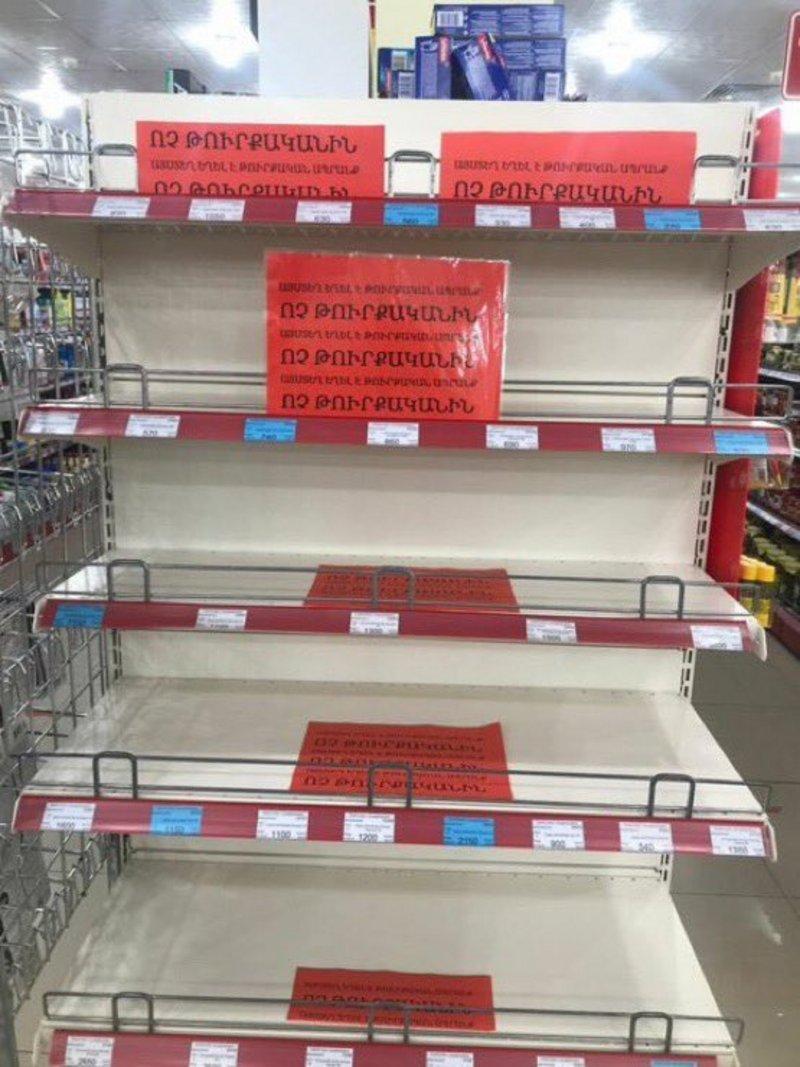 ألهمهم السعوديون.. اليونان وقبرص وأرمينيا ينضمون إلى حملة مقاطعة المنتجات التركية