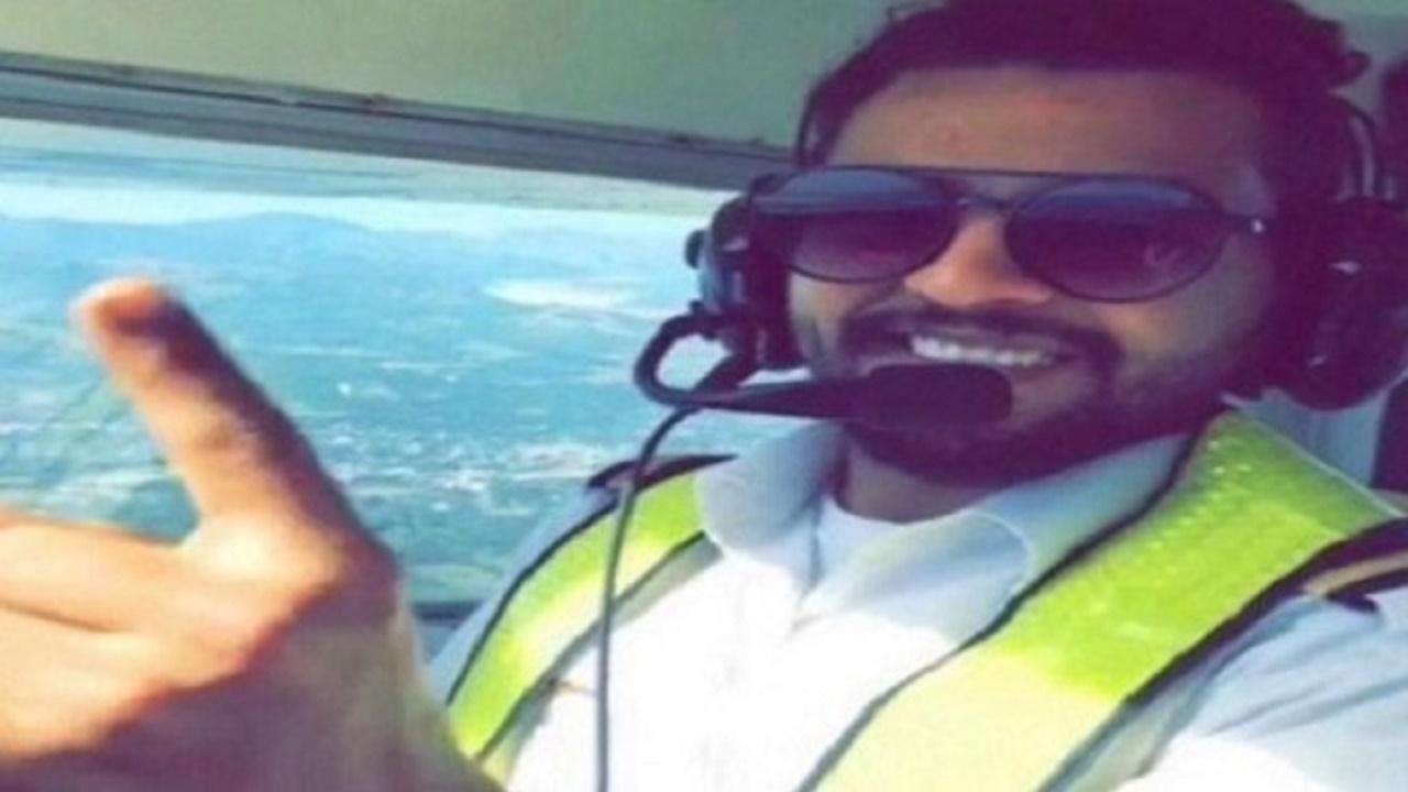 عائلة الطيار المختفي في الفلبين تؤكد أنه على قيد الحياة