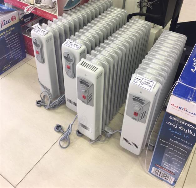 """""""التجارة"""" تنفذ جولات رقابية على منافذ بيع أجهزة التدفئة المنزلية.. وتدعو المستهلكين للتأكد من هذه الشروط عند الشراء"""