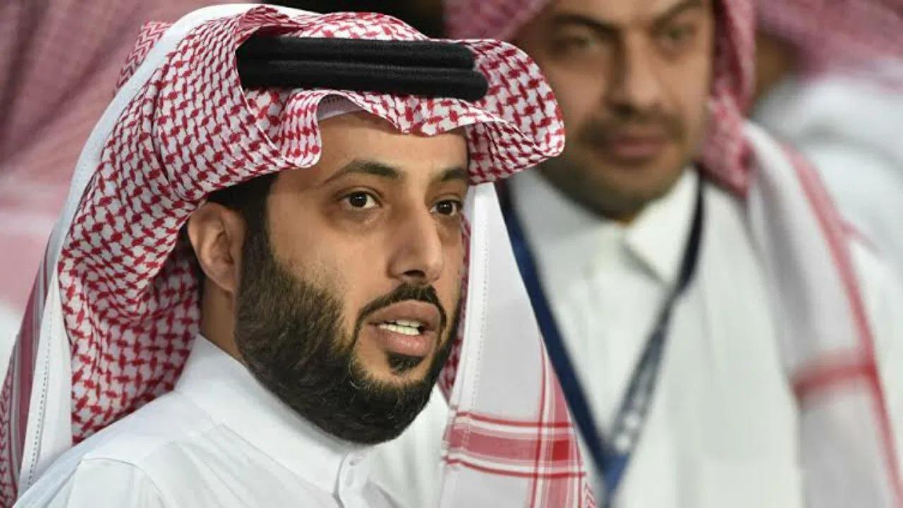 """آل الشيخ: """" إذا أنت مع بلدي وقادتي فأنا معك هذا موقفي اليوم ودوم """""""
