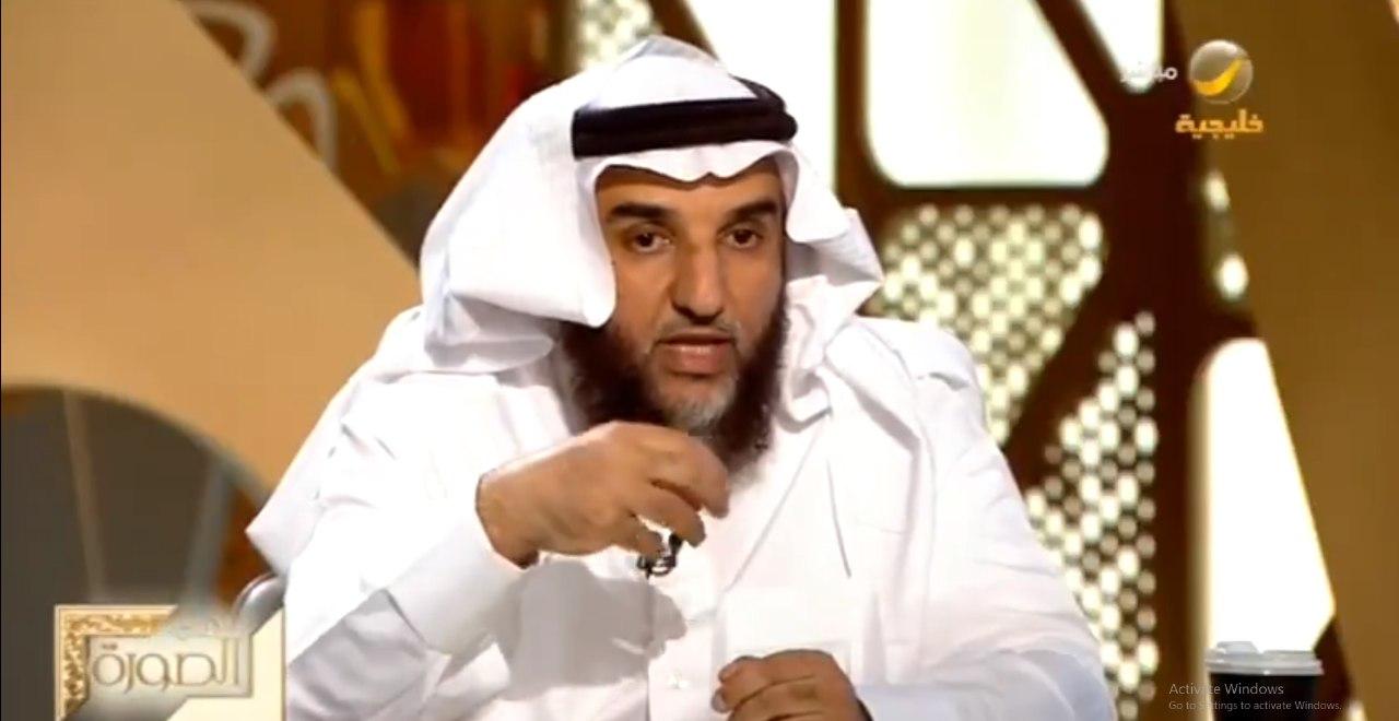 عبدالله عسيري يوجه رسالة للمرتابين في لقاح كورونا
