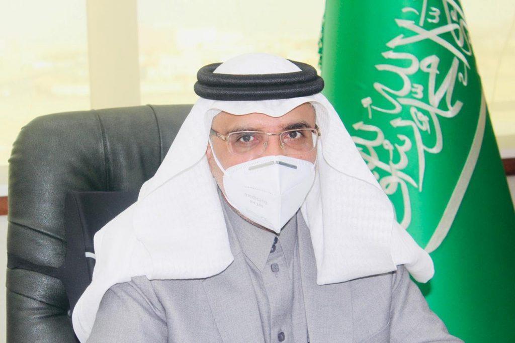 مدير تعليم تبوك: الرؤية السعودية حققت منجزات واعدة ساهمت في جودة الحياة