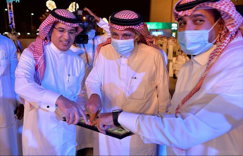 وزير الإعلام يدشن برامج دورة رمضان : المحتوى الجيد يفرض نفسه