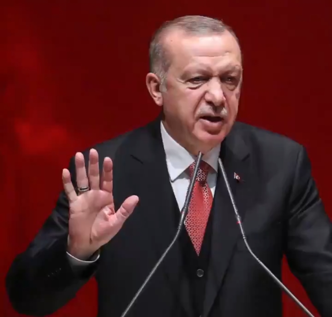 #أردوغان ومسرحية الانقلاب المزعوم لزيادة شعبيته المنهارة وتصفية حساباته مع المعارضة