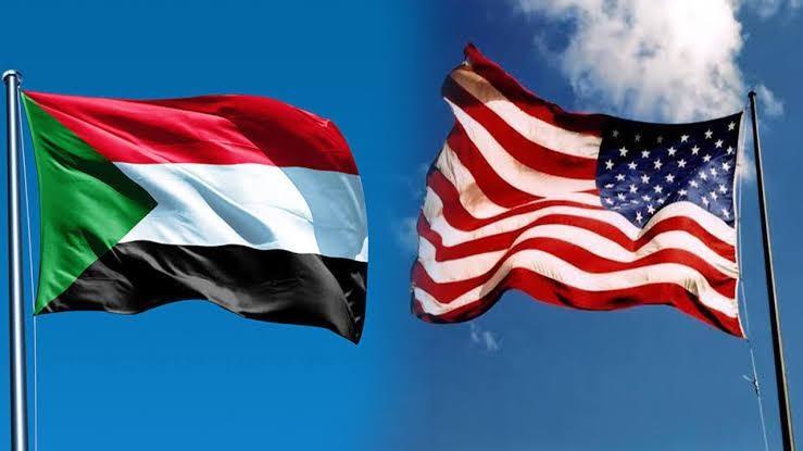 وفد الكونغرس الأمريكي يصل الخرطوم: ملتزمون بدعم الانتقال السياسي في السودان