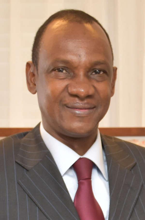 الإعلان عن حكومة انتقالية في مالي