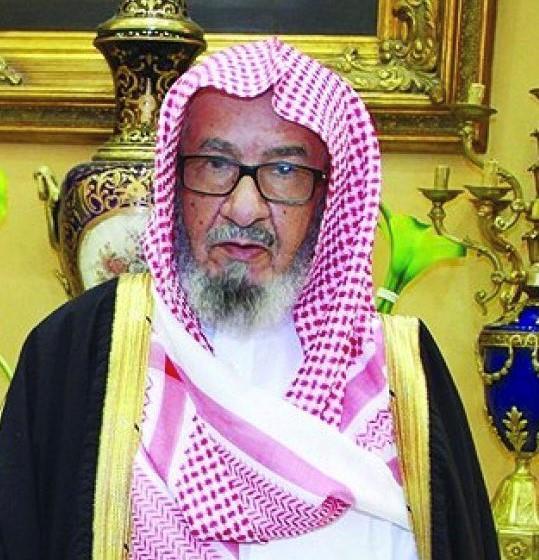 الشيخ ناصر الشثري يُغادر عالمنا