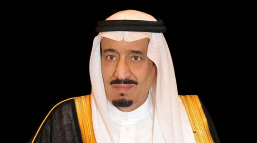 هاتفيًا.. خادم الحرمين يعزي أمير الكويت في وفاة الشيخ منصور الأحمد الجابر الصباح