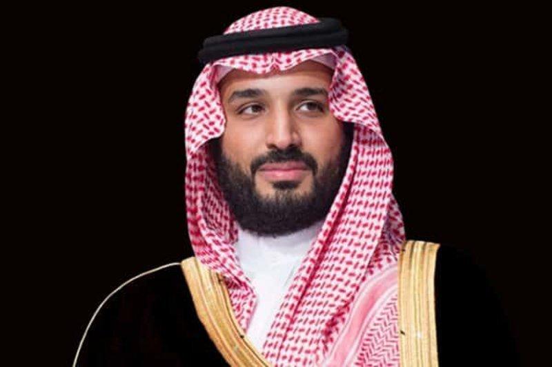 ولي العهد يعزي أميرالكويت في وفاة الشيخ منصور الأحمد الجابر الصباح